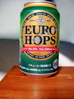 Eurohops